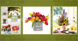 Anniversay Flowers