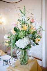 Spring Wedding flowers by Amore Fiori Flowers